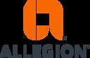 Allegion's Company logo