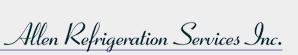 Allen Refrigeration Services's Company logo