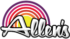 Allen's of Hastings's Company logo
