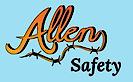 Allen Safety's Company logo
