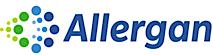 Allergan's Company logo
