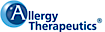 ALK's Competitor - Allergy Therapeutics Plc logo
