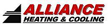 Alliance Heating & Cooling's Company logo
