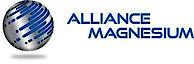 Alliance Magnesium's Company logo