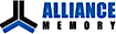 Pyramid Semiconductor's Competitor - Alliance Memory logo