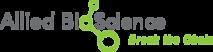 Allied BioScience's Company logo
