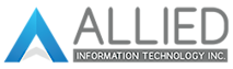 Alliedit's Company logo