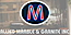 Allied Marble Logo