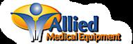 Allied Medical Equipment's Company logo