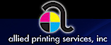 Allied Printing Services's Company logo