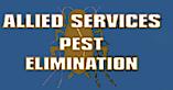 Allied Services Pest Elimination's Company logo