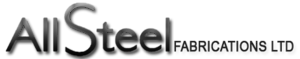Allied Steel and Fabrication's Company logo