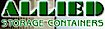 Specialized Container Sales's Competitor - Allied Storage Containers logo