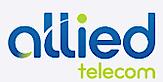 Alliedtelecom's Company logo