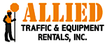 Allied Traffic's Company logo