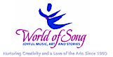 Allison Desalvo & World Of Song Productions's Company logo