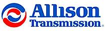 Allison Transmission's Company logo