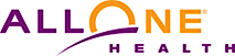 AllOne Health's Company logo