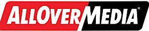 AllOver Media's Company logo