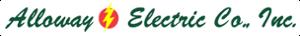 Alloway Electric's Company logo