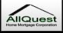 Interem's Competitor - Allquest Home Mortgage logo