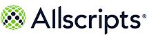 Allscripts 's Company logo