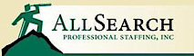 AllSearch Professional Staffing's Company logo