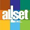 Allsetinc's Company logo