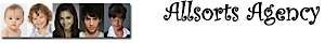 Allsorts Agency's Company logo