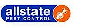 Allstate Pest Control's Company logo