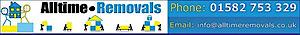Alltime Removals's Company logo