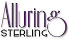 Alluring Sterling's Company logo