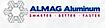 ALMAG Aluminum Logo
