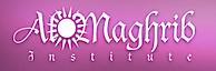 AlMaghrib's Company logo