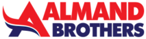 Almandbros's Company logo