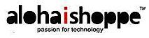 Alohaishoppe (Apple Authorized Reseller In Bangladesh)'s Company logo
