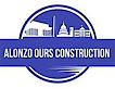 Alonzo Ours Construction's Company logo