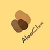 Aloo Clan's Company logo