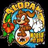 Alopawmobilepetspa's Company logo