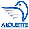 Alouette's Company logo