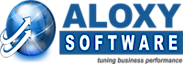 Aloxy Software's Company logo