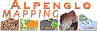 Alpenglo Mapping's Company logo