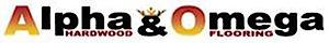 Alpha & Omega Hardwood Flooring's Company logo