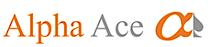 Alpha Ace's Company logo