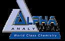 Alpha Analytical, Inc.'s Company logo