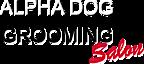 Alpha Dog Grooming Salon's Company logo
