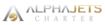 AirFlot's Competitor - Alphajetscharter logo