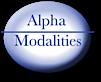 Alpha Modalities's Company logo