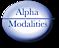 Beurer's Competitor - Alpha Modalities logo