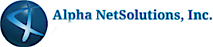 Alpha NetSolutions's Company logo